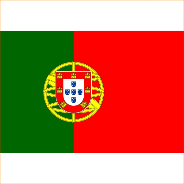 Перевод справки на португальский